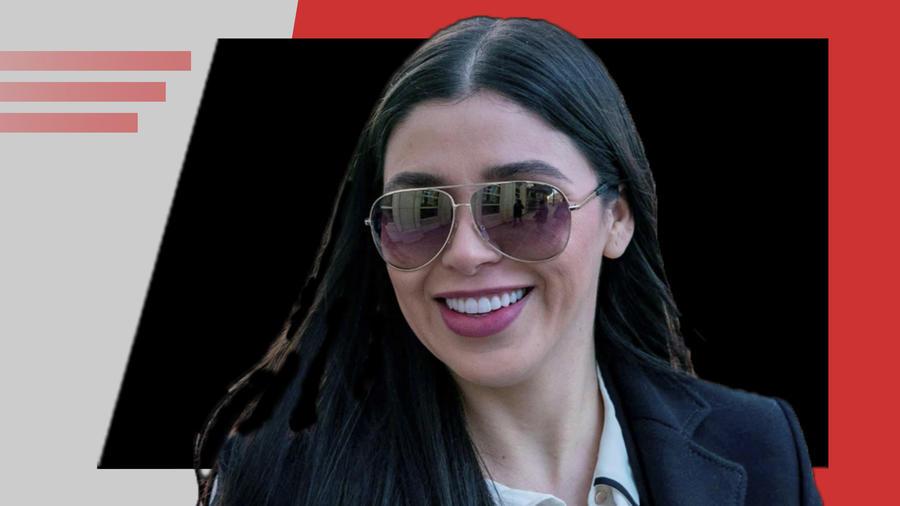 Emma Coronel