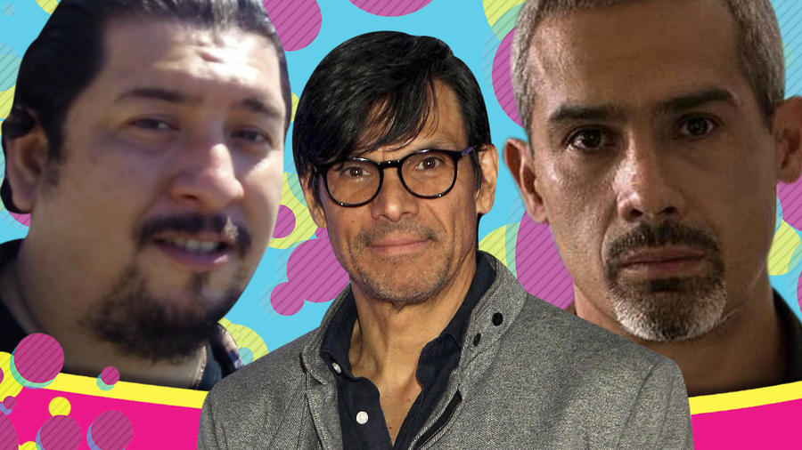 Actores fallecidos, productor, misa