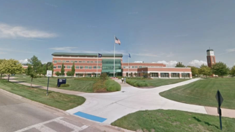 Grand Valley State University de Michigan
