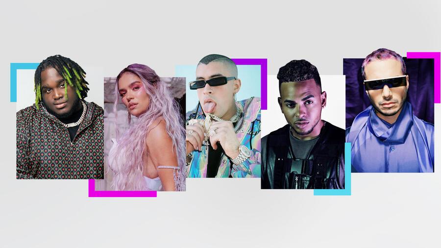 Premios Billboard 2020: Lista completa de los finalistas