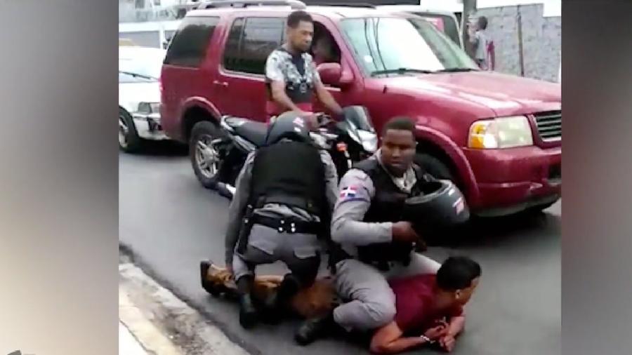 Abogado muerto República Dominicana