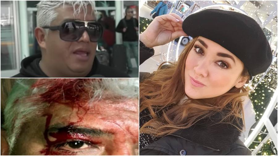 Sherlyn arremete contras El Brujo Jorge Clarividente
