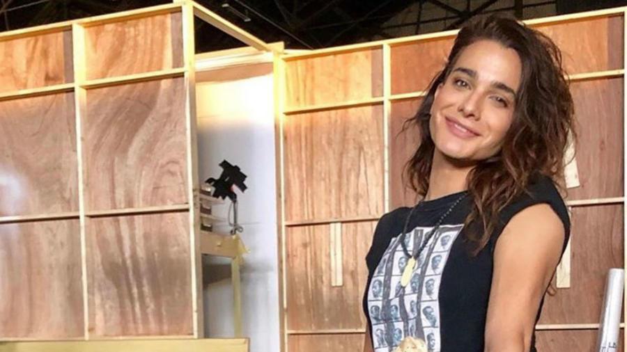 Camila María Concepción