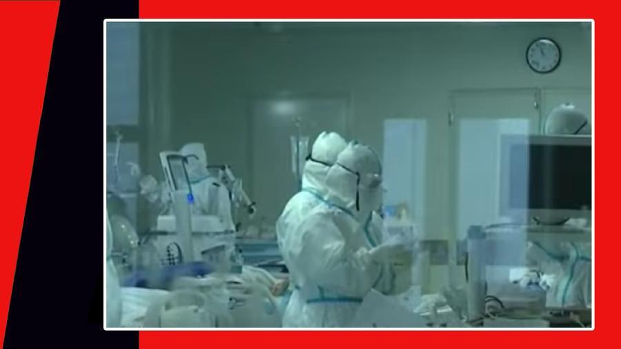 Coronavirus posible vacuna