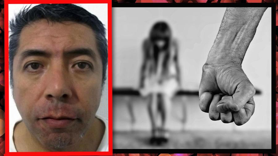 violador mexico