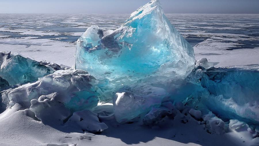 hielo enfermedades