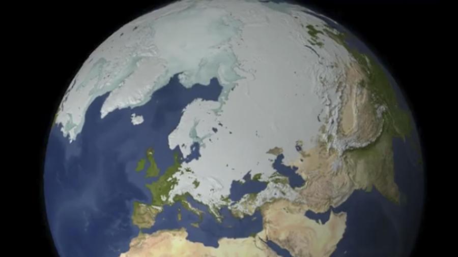 Edad de hielo