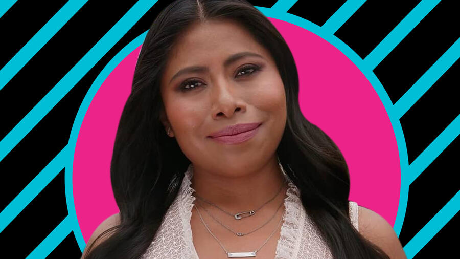 Yalitza Muñeca barbie