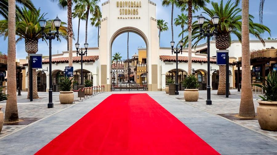 Universal Studios reapertura