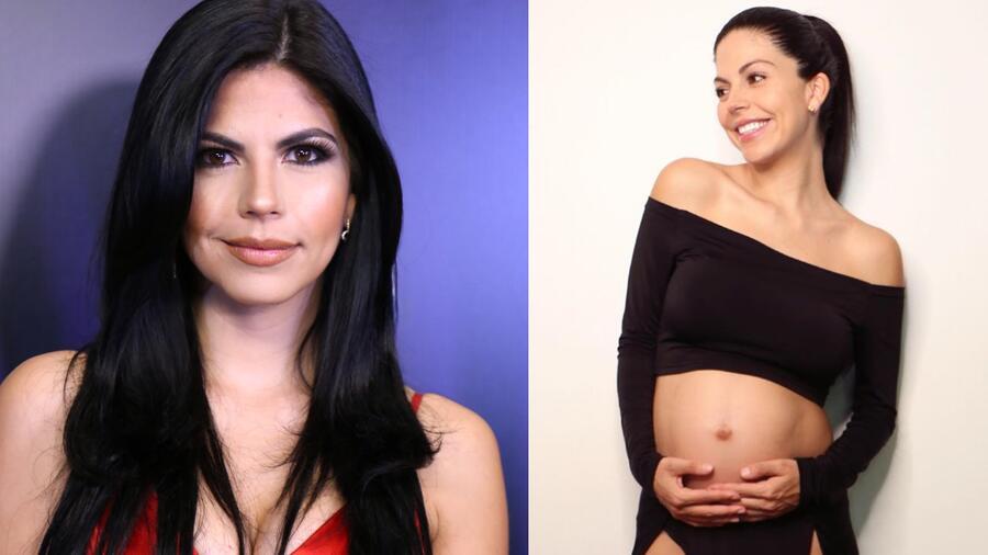 africa zavala embarazo