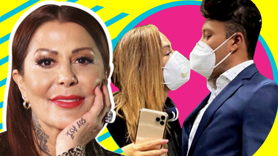Novio ninel Conde fraude Alejandra Guzmán