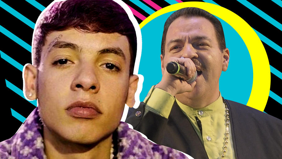 Natanael Cano le responde a Julio Preciado