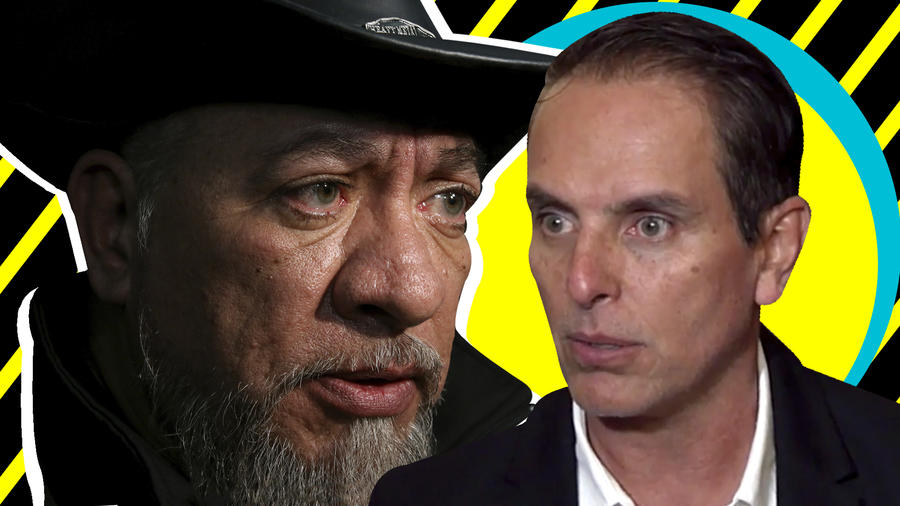 Carlos Trejo explota contra la ex de Xavier Ortiz