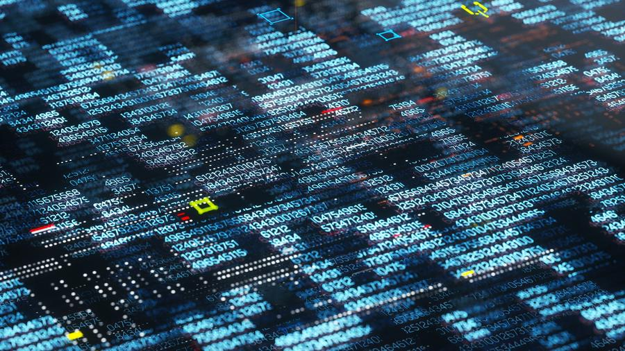 GPT-3 genera textos simulando el lenguaje humano, y para eso se basa en un conjunto masivo de datos publicados en Internet.