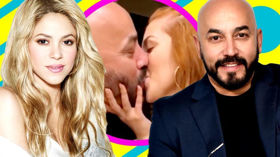 Lupillo Rivera nueva nocia Shakira