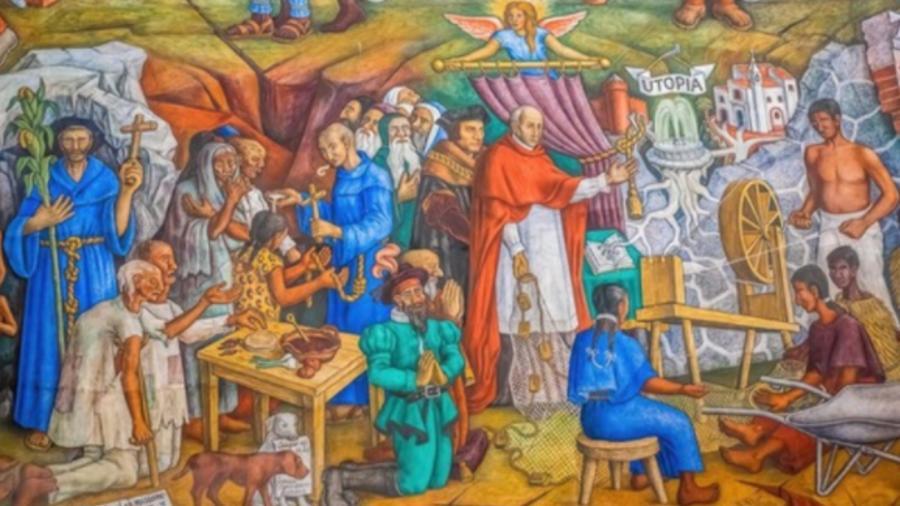 Hábitos higiene de los aztecas