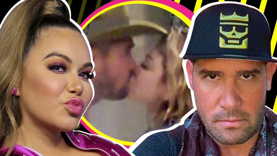 Chiquis Rivera y Mr Tempo BESO