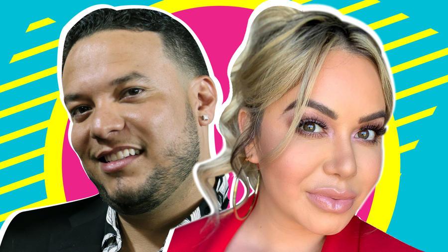 Chiquis Rivera y Lorenzo Méndez demanda divorcio
