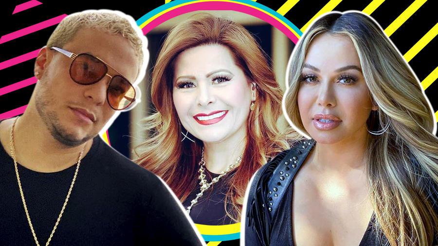 Enemiga de Jenni Rivera opina del divorcio de Chiquis y Lorenzo