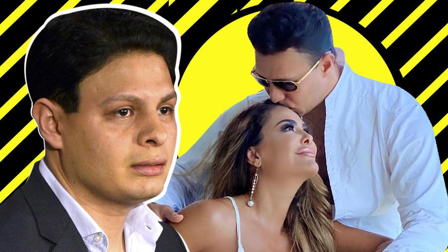 Giovanni Medina acusaciones boda Ninel Conde 2