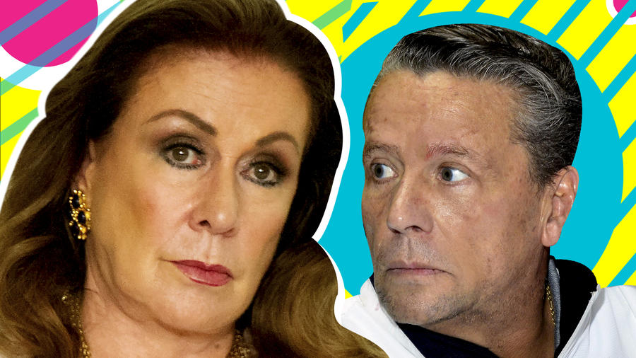 Laura Zapara vs Adame POLÍTICA