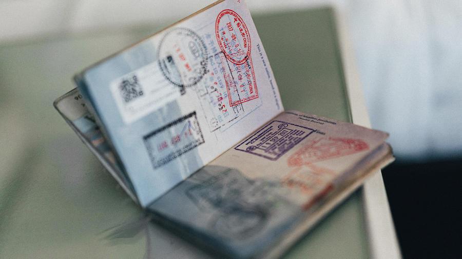 Pasaportes más poderosos