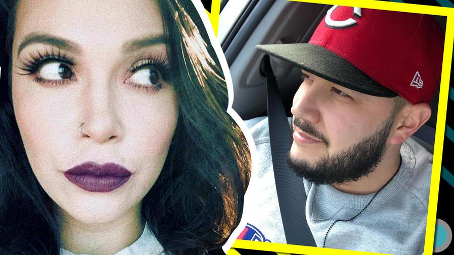 Jacqie Rivera acusada de ser infiel