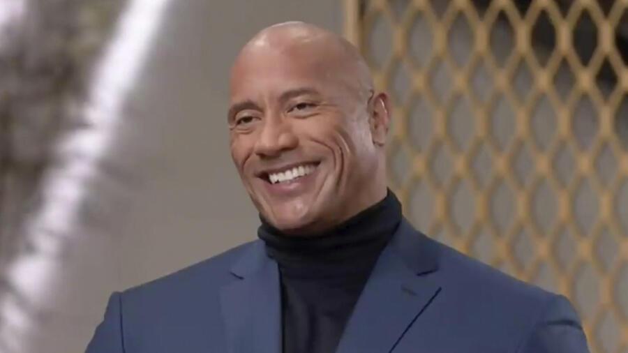 Dwayne Johnson se lanzaría a la presidencia