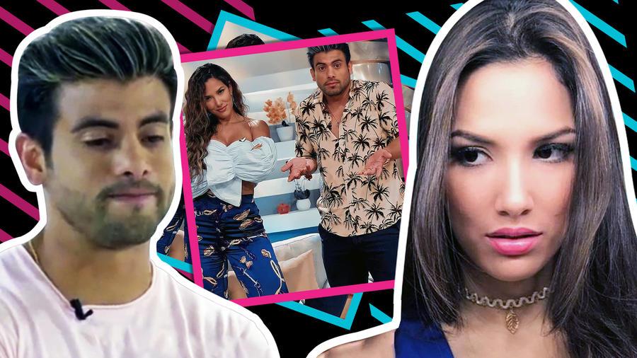 Efraín Ruales: ¿Sospechoso del asesinato estaba obsesionado con la novia?