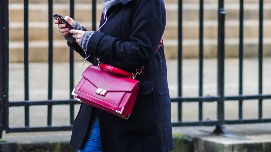 La Comisión Federal de Comercio recibió 334,833 quejas sobre mensajes de texto fraudulentos en 2020