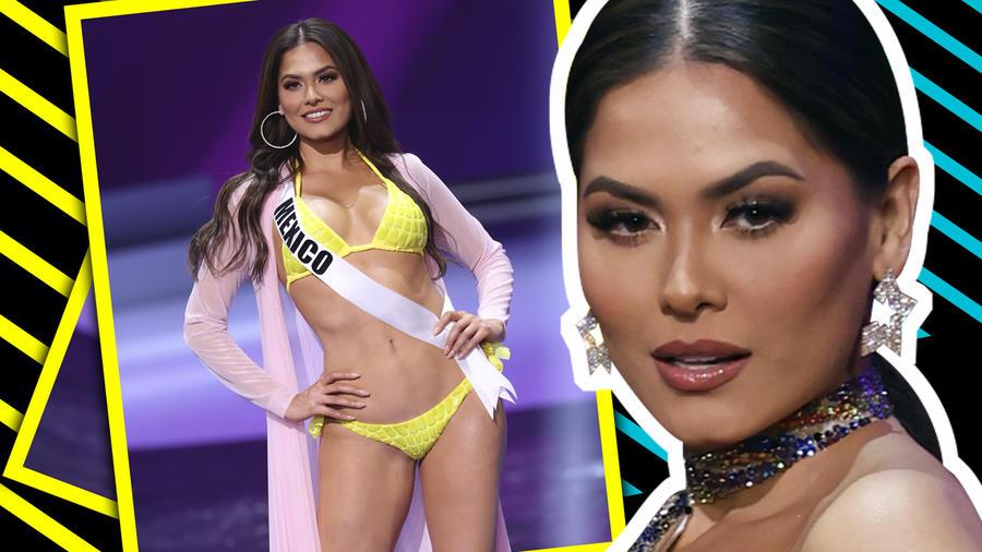 Andrea Meza, la nueva Miss Universo, ¡ya tiene su propia muñeca!