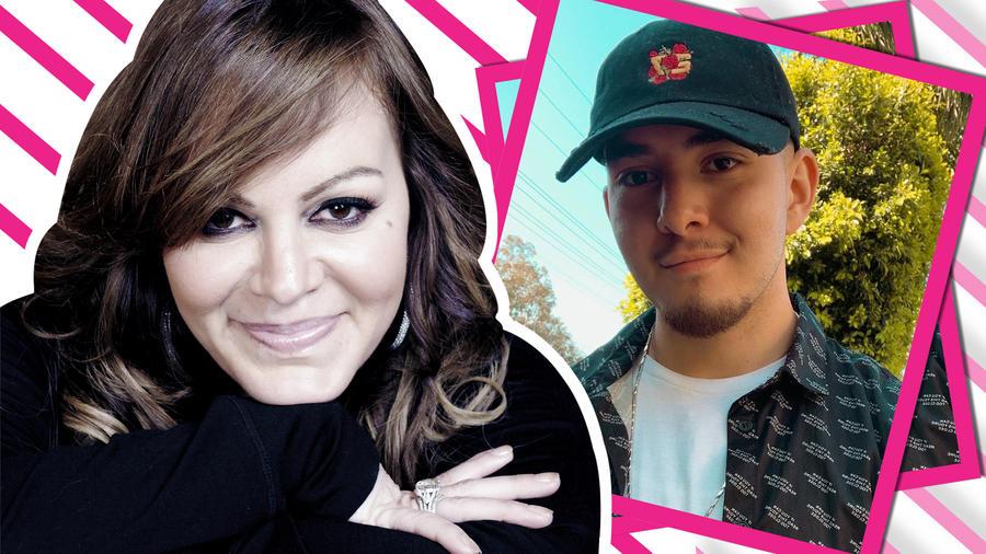 Johnny, el hijo de Jenni Rivera, habla del suicidio y enciende las alarmas