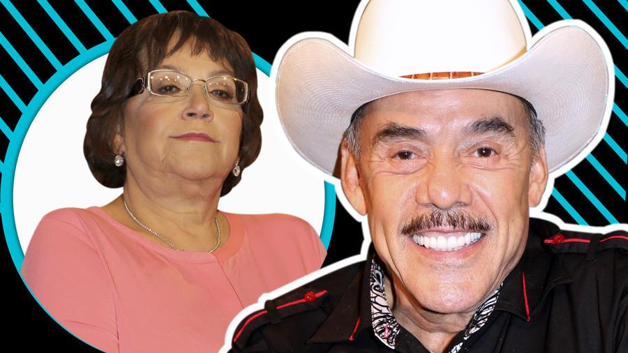 "Doña Rosa exhibe a Don Pedro Rivera y le recuerda: ""Lo agarraron borracho"""