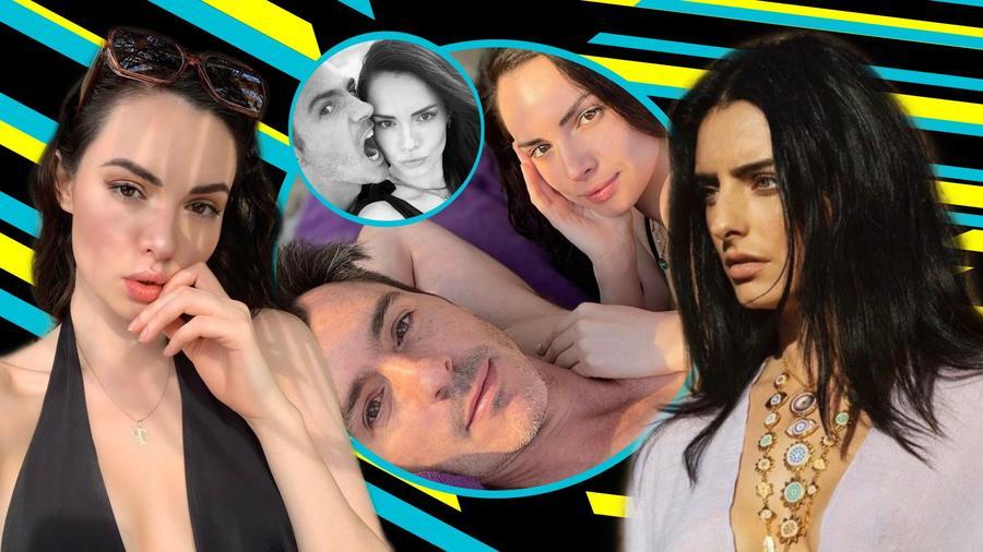 ¿Aislinn Derbez le hace el feo a la nueva novia de Mauricio Ochmann?