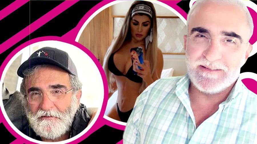 """Vicente Fernández Jr., tras reaparecer, dicen que su novia ya se """"lo chupó"""""""