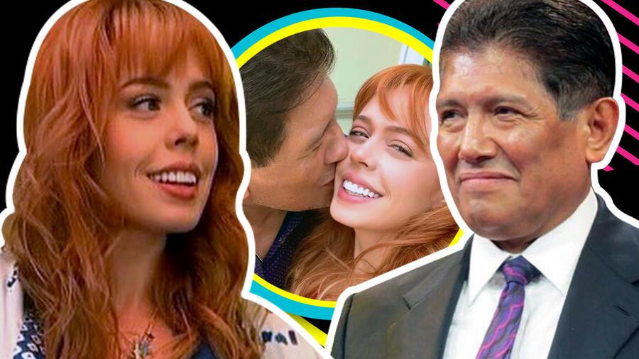 Novia de Juan Osorio es tachada de interesada tras ponerse romántica