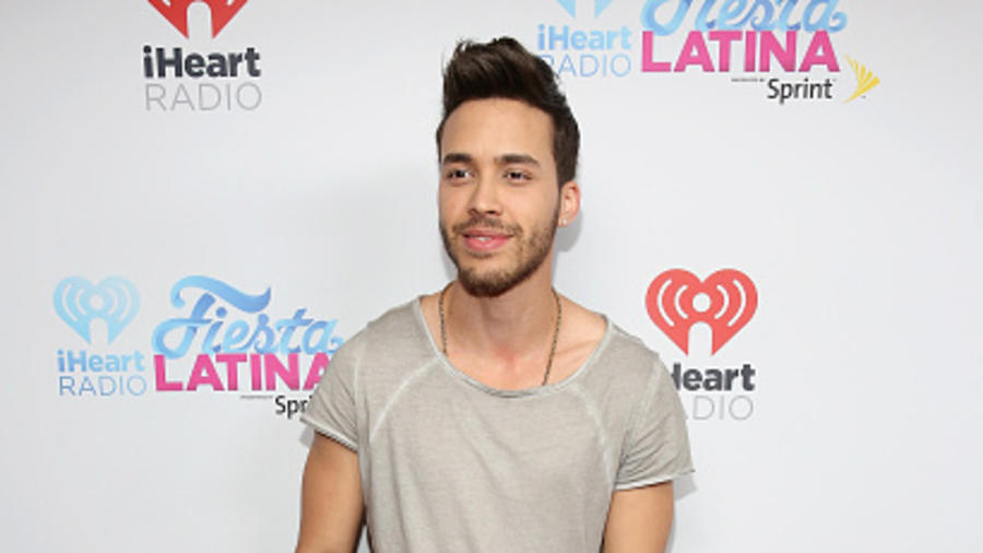 iHeartRadio Fiesta Latina Presented By Sprint - Backstage
