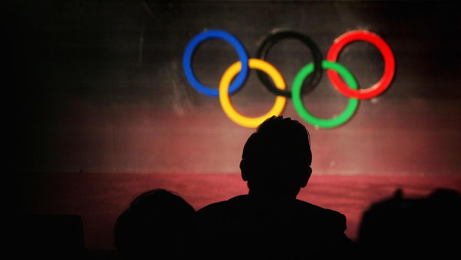 aros olimpicos