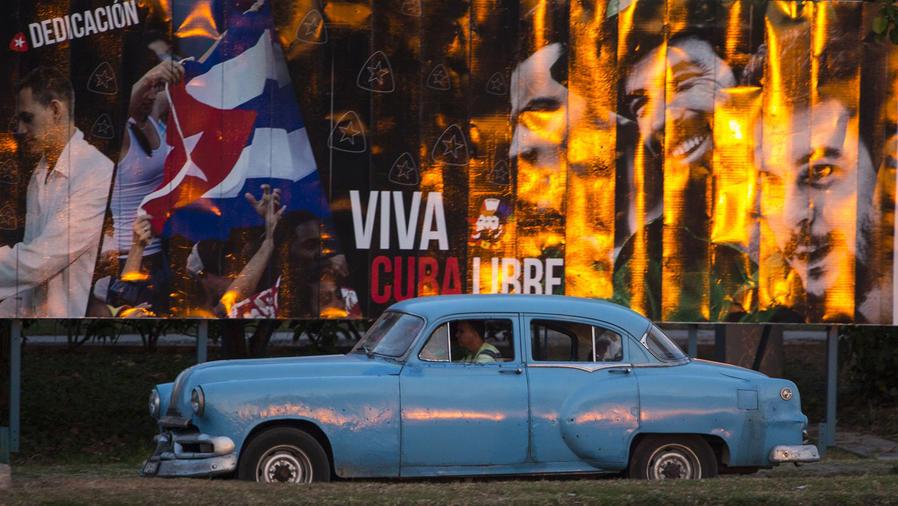 turismo en cuba, cuba y estados unidos, turistas en cuba