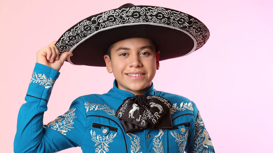 Joseph del Team Yankee en La Voz Kids