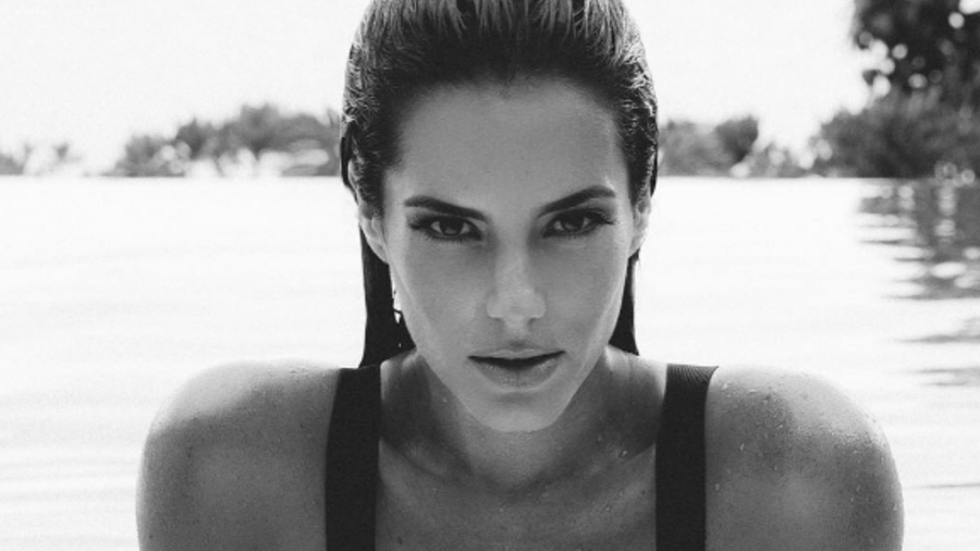 Gaby Espino Soy Sexy and I know It