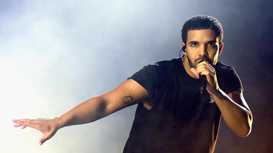 Drake en Coachella