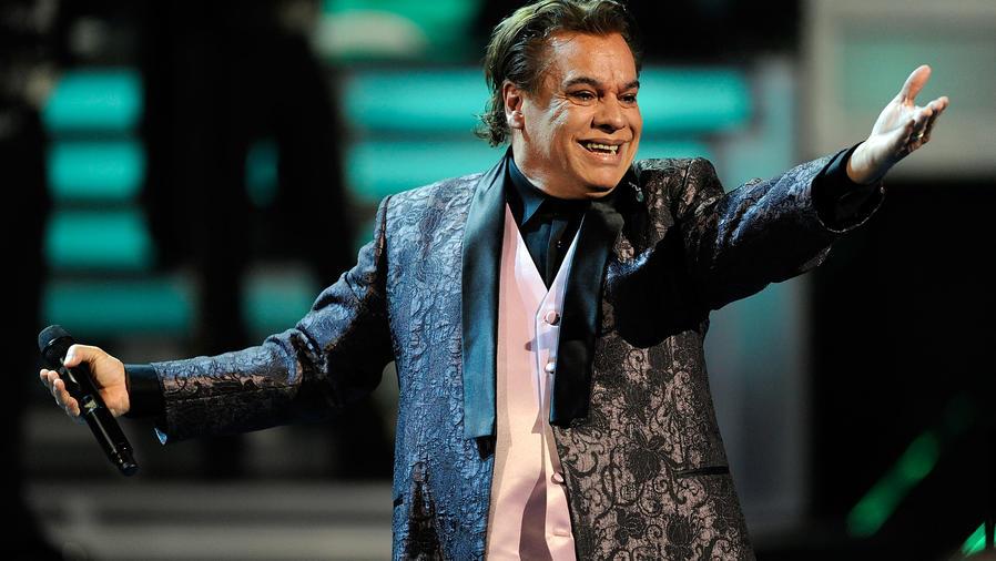 Juan Gabriel - Latin GRAMMY Awards Show