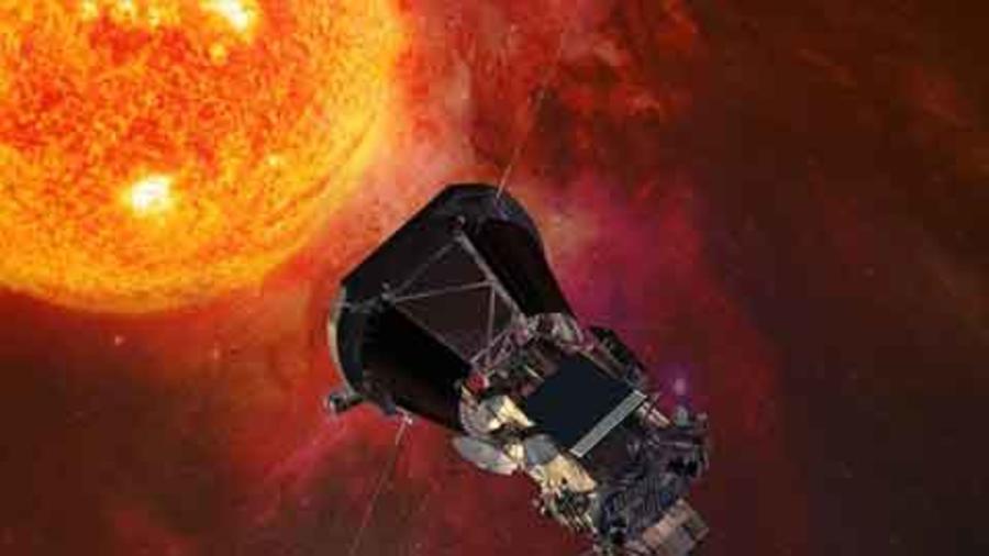 Solar Probe Plus, la nueva sonda de la NASA que atravesaría el sol