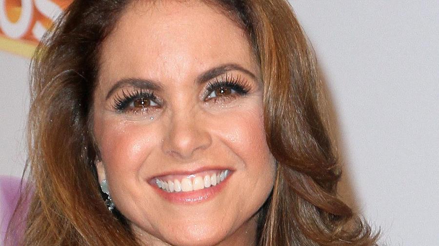 La cantante nació un 29 de agosto de 1969, en la Ciudad de México