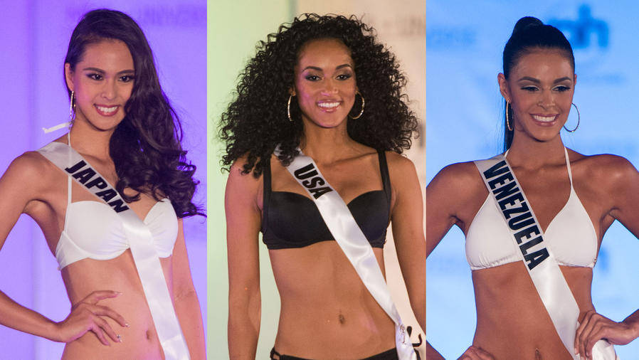 The Miss Universe Organization