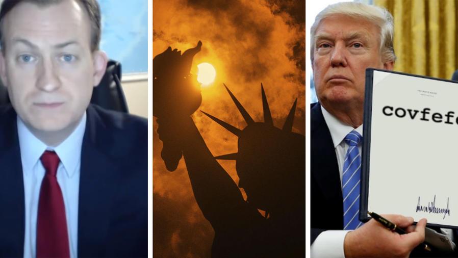 Los 10 acontecimientos virales del 2017