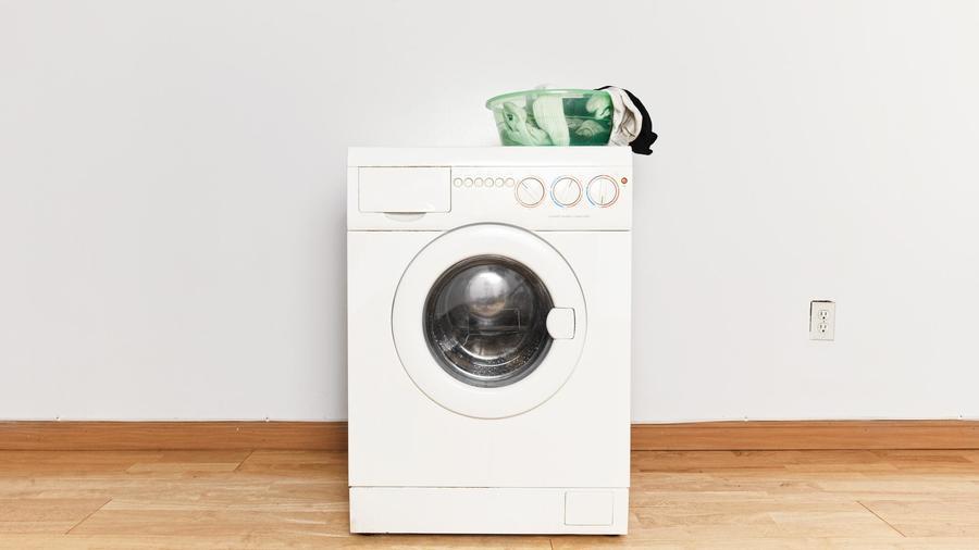 Máquina lavadora