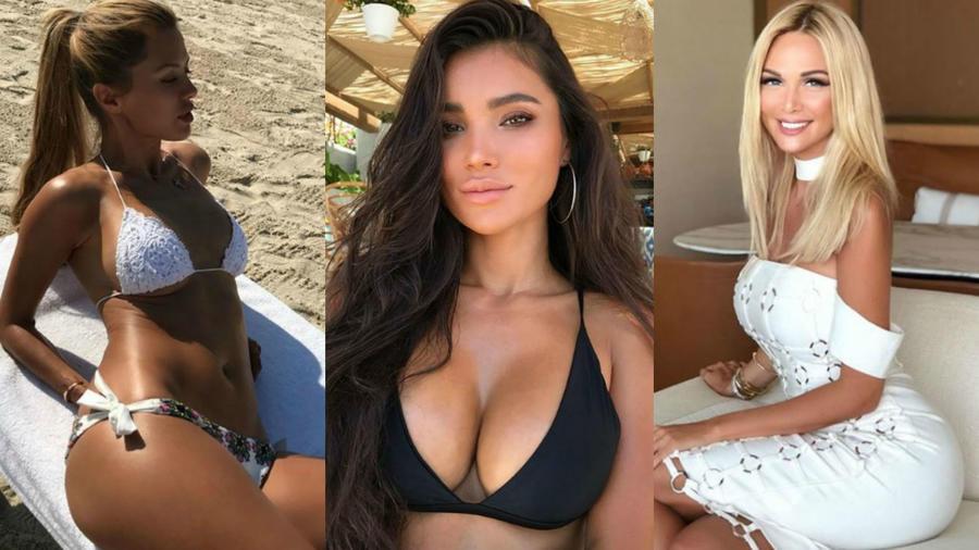 Modelos rusas
