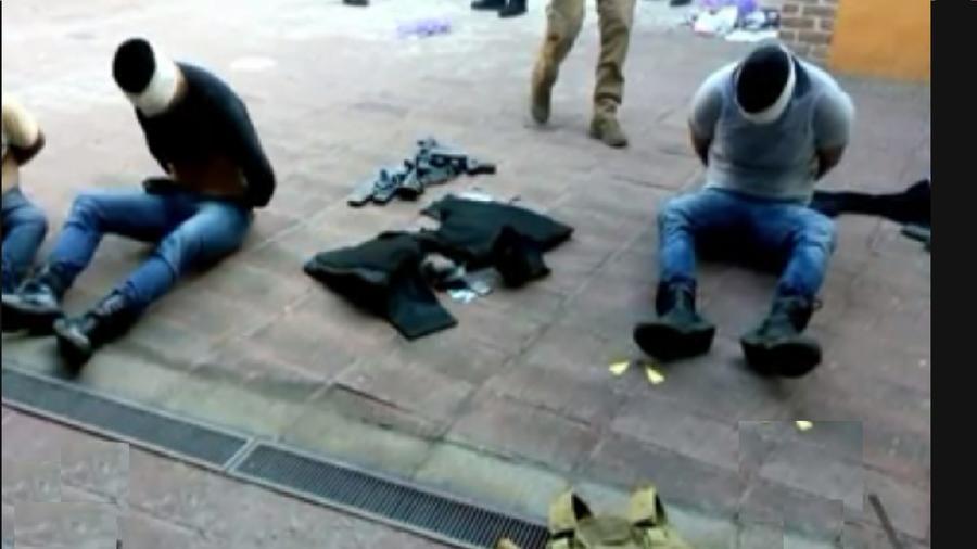 Atentado contra exfiscal sembró el pánico en Guadalajara
